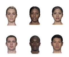 Brilliant Virtual Hairstyle Generator Haircut Simulator For Women Girls Men Hairstyles For Women Draintrainus